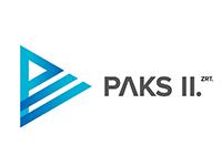 Paks II. logo