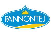 Pannontej logo