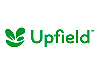Upfield logo